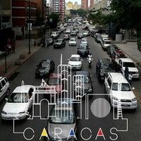 Photo taken at Parque carabobo, Caracas by JoseAngelgs on 1/19/2016