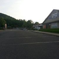 Photo taken at Canton Village Shops by Don A. on 6/6/2013