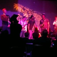 Photo taken at Snug Harbor Jazz Bistro by Don A. on 11/10/2012