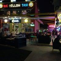 Photo taken at Big Yellow Taxi Benzin by Burçin T. on 10/13/2013