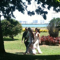 Photo taken at Clube Ceu by Renee d. on 11/7/2012