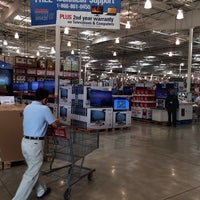 Photo taken at Costco Wholesale by Dick W. on 2/28/2014