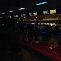 Photo taken at T-Bowl by John Y. on 11/24/2013