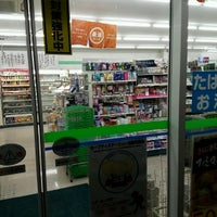 Photo taken at FamilyMart by Chuki on 10/6/2016