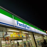 Photo taken at FamilyMart by Chuki on 7/18/2017