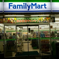 Photo taken at FamilyMart by Chuki on 9/7/2016