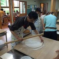 Photo taken at たくみの郷 by Iwazawa E. on 7/25/2015