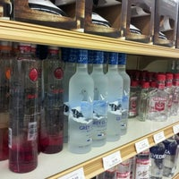 Photo taken at Total Wine & More by John G. on 10/6/2012