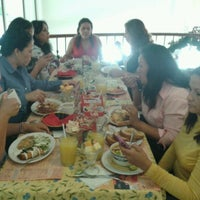Photo taken at Panama Restaurant y Pasteleria by Janeth M. on 12/6/2012