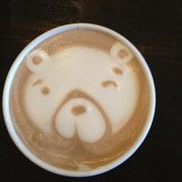 Foto tomada en Coffee Tomo por R W. el 12/31/2012