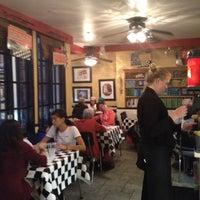 photo taken at maria39s italian kitchen by r w on - Marias Italian Kitchen