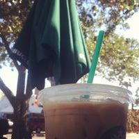 Photo taken at Starbucks by David A. on 9/29/2012