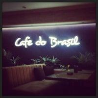 Photo taken at Café do Brasil by Leca M. on 12/28/2012