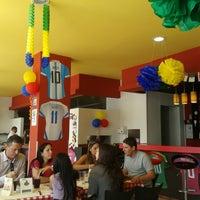 Photo taken at Restaurante Sauces by Mauricio D. on 6/13/2014