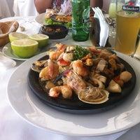 Foto tomada en Restaurante Puntamai por Paulina C. el 3/2/2013