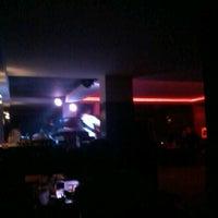 Photo taken at L'adresse Lounge by Khalid H. on 4/21/2013