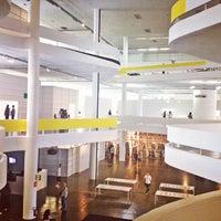 Foto tirada no(a) Fundação Bienal de São Paulo por Herbert A. em 11/15/2012