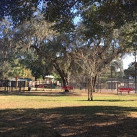 Photo taken at My Dog's Diggin' Dog Park by Janette B. on 12/5/2016