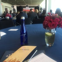 Photo taken at Newseum - Knight Conference Center by Maram A. on 5/10/2017