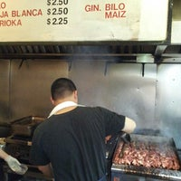 Photo taken at Fil-Am BBQ by Butter C. on 2/16/2013