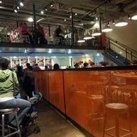 Photo taken at Super Duper Burger by Butter C. on 10/21/2012