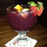 Photo taken at Applebee's Neighborhood Grill & Bar by Karen R. on 4/26/2013