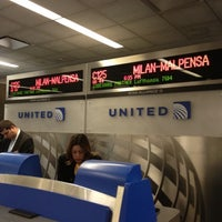 Photo taken at Terminal C by Courtney C. on 11/10/2012