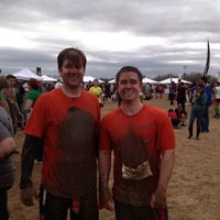 Photo taken at Run for your lives by Nathan D. on 12/15/2012