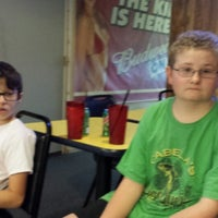 Photo taken at Silver dollar by William A. on 8/1/2014