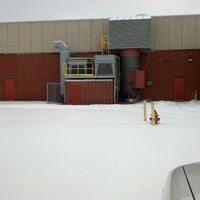 Photo taken at Schneider Electric by Jay H. on 3/1/2013