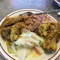 Photo taken at Rose's Caribbean Restaurant by Tamera C. on 6/24/2016