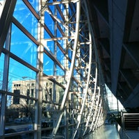 Photo taken at Richland Library - Main Library by M. C. on 2/2/2013