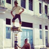 Photo taken at Rua da Moeda by Danninhhaa H. on 9/30/2012
