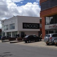 Photo taken at Ragged by Mario A C. on 6/28/2013