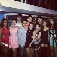 Photo taken at The Loft Cebu by Thersa T. on 7/28/2013