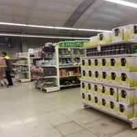 Photo taken at Supermercado Ekono by Empana D. on 5/15/2013