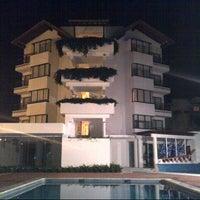 Foto tomada en Buenaventura Grand Hotel & Great Moments por Adriana G. el 10/24/2012