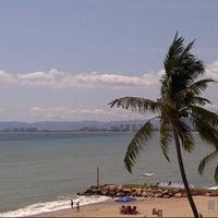 Foto tomada en Buenaventura Grand Hotel & Great Moments por Adriana G. el 6/27/2013