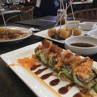 Foto tomada en Sushi Factory por Laga el 10/24/2017