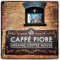 Cafe Fiore Ballard Menu