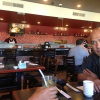 Photo taken at Cherry Sushi by Azhelle L. on 5/24/2013