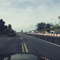 Photo taken at Seremban Highway by Adam Saffian G. on 4/24/2015