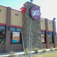Photo taken at Jack's by J. Scott L. on 3/12/2013
