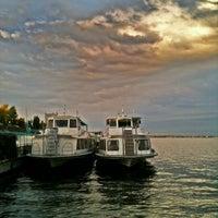 Photo taken at Samara River Terminal by Sergey K. on 9/29/2012