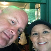 Photo taken at Shatley Springs Inn and Restaurant by Stephanie T. on 9/28/2014