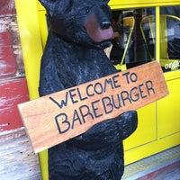 Photo taken at Bareburger by mc s. on 12/8/2012