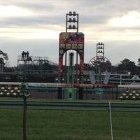 Photo taken at Nakayama Racecourse by 浮気 番. on 12/22/2012