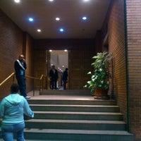 Das Foto wurde bei Centro Teatral Manolo Fábregas von Paulo V. am 11/23/2012 aufgenommen