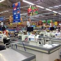 Photo taken at Walmart by Joao Carlos L. on 12/5/2012