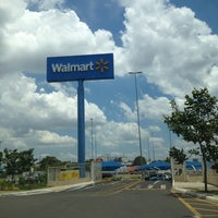 Photo taken at Walmart by Joao Carlos L. on 11/28/2012
